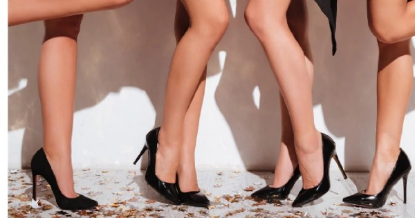 Win a Pair of Christian Louboutin Shoes Valued at $700
