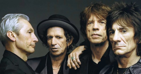 Win a Trip for 2 to see The Rolling Stones on Tour