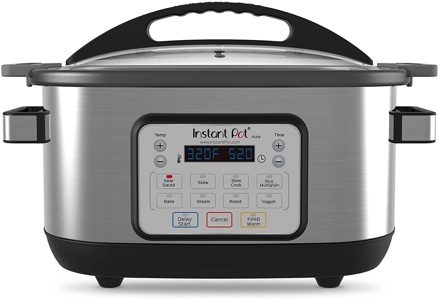 Amazon – Instant Pot 9-in-1 Multicooker Only $59.95 Was $129.95 + FREE Shipping
