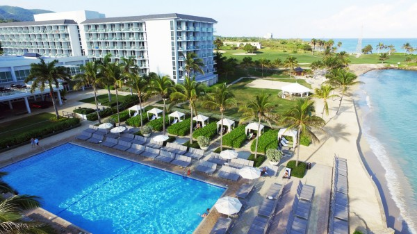 Win a $2,300 All-Inclusive Trip for 2 at a Hilton Resort