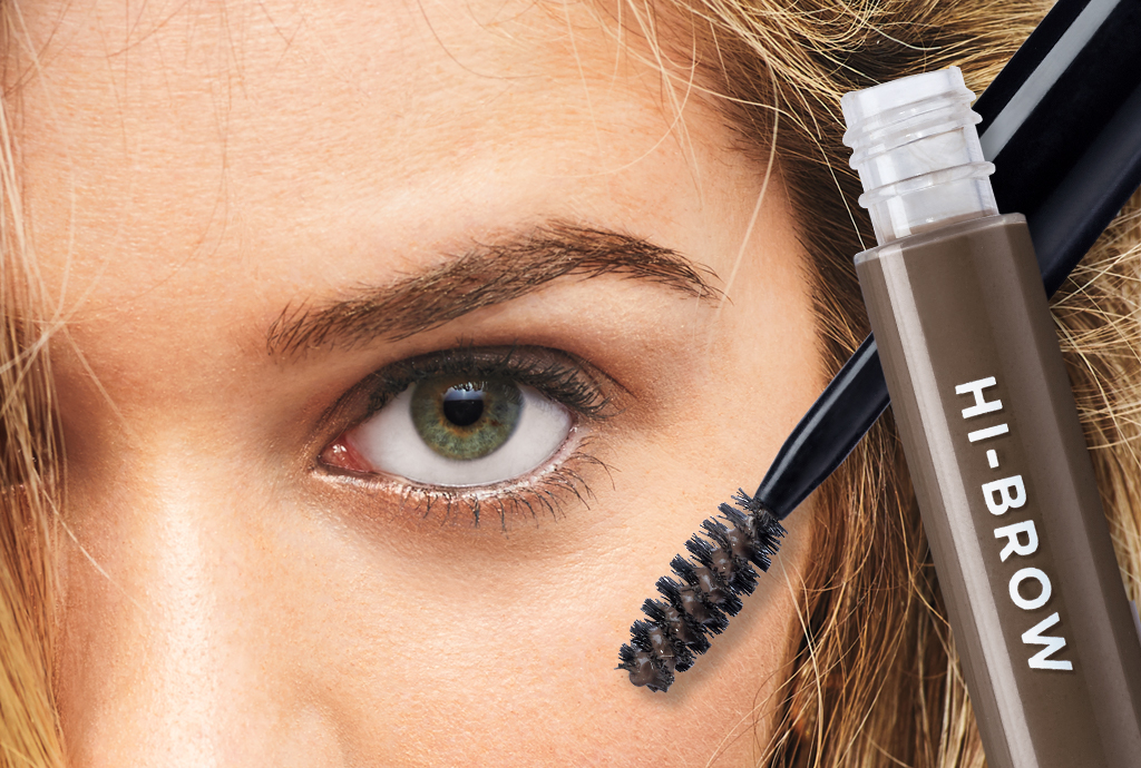 How to Get Flawless Brows