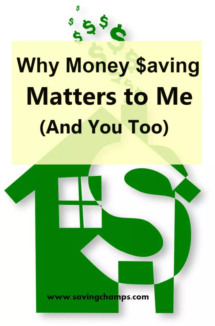 This post describes why saving money is important and how money saving matters in various ways. Saving money increases happiness. | money-saving tips, personal finance.