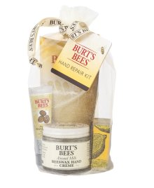 Burt's Bees Hand Repair Gift Set