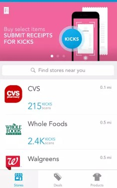 My Top 5 Cash Back Apps: Use Those Apps to Get Paid for Shopping