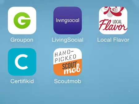5 Best Apps for Finding Local Deals