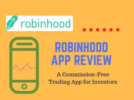 Robinhood app review