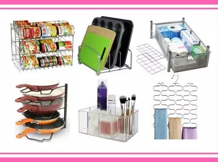 10 Best Home Organization Products under $20 on Amazon