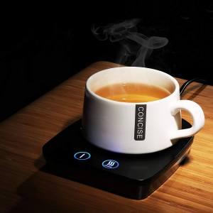 coffee warmer
