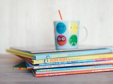 7 Great Children's Books that Teach Kids about Money