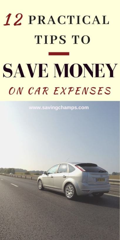 12 Practical Tips to Save Money on Money Expenses