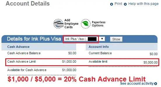 what is a cash advance