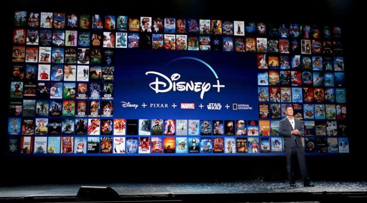 D23 Disney plus news