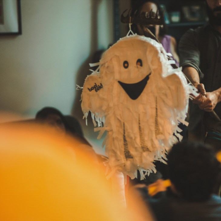 Save money this Halloween