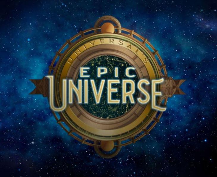 Epic Universe construction resuming