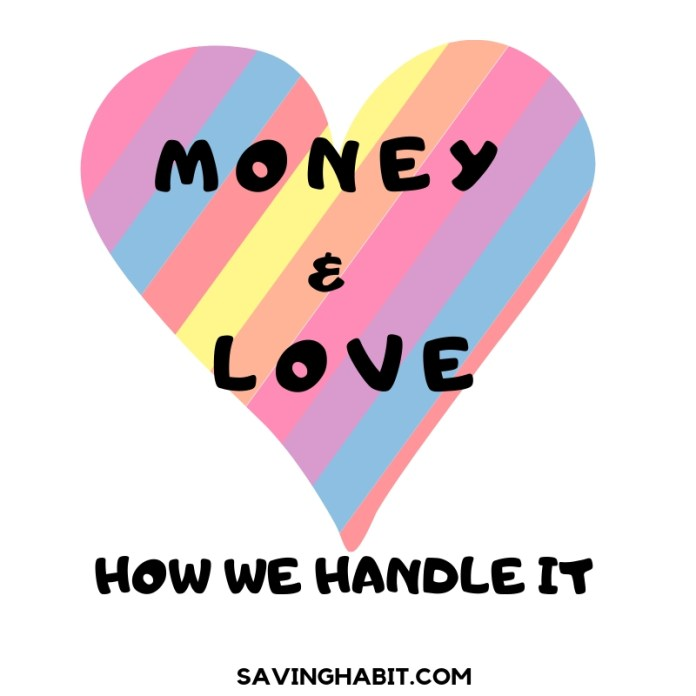 MONEY & LOVE