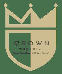 Crown Centric Logo - Tanya 2