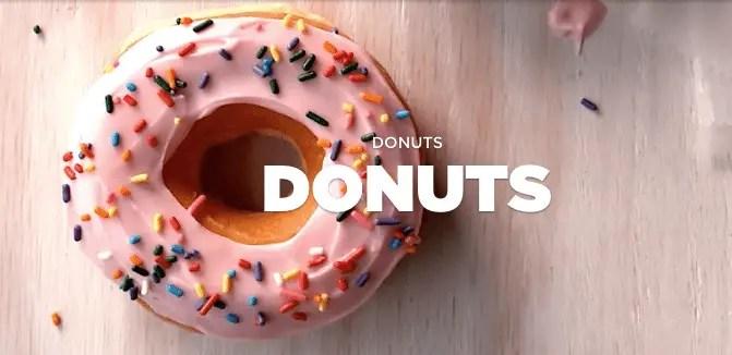 DunkinNation: TellDunkin.com Dunkin Doughnuts Survey (Get a Free Donut)