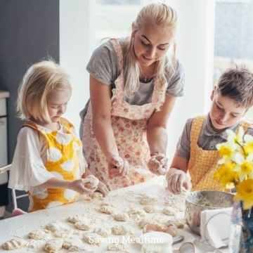 Top 10 Tips for Cooking with KidsTop 10 Tips for Cooking with Kids