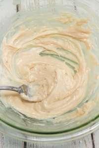 Dough Wet Ingredients