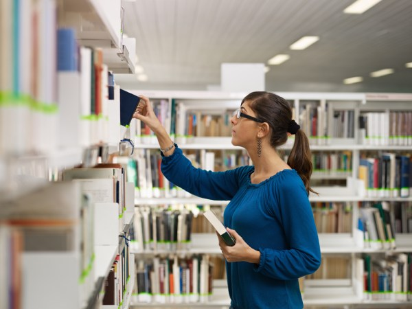 10 Simple Ways to Save Money Every Day. Tip #6: Get a library card.