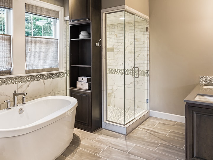 bathroomremodeling Home Improvements Upgrades