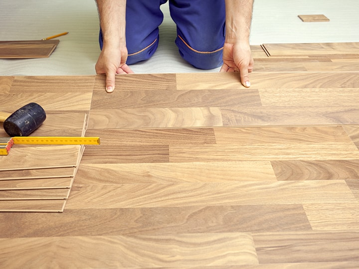 flooring Home Improvements Upgrades