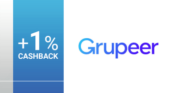 Grupeer Summer Cashback Campaign @ Savings4Freedom