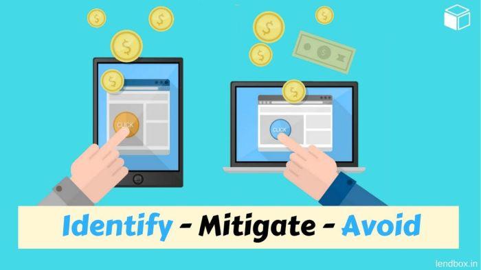 Mitigate Risks of P2P Lending @ Savings4Freedom