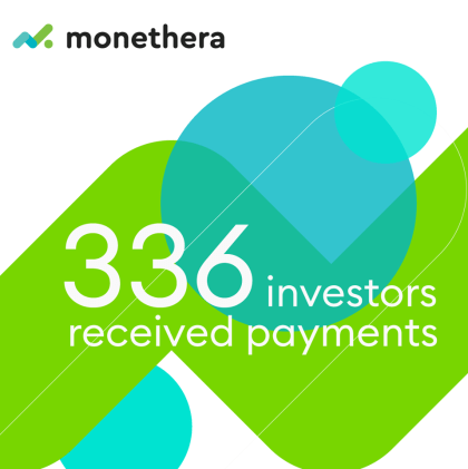 Monethera Investors July 2019 @ Savings4Freedom