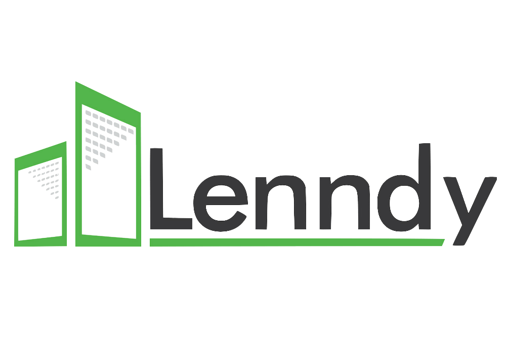 Lenndy logo @ Savings4Freedom