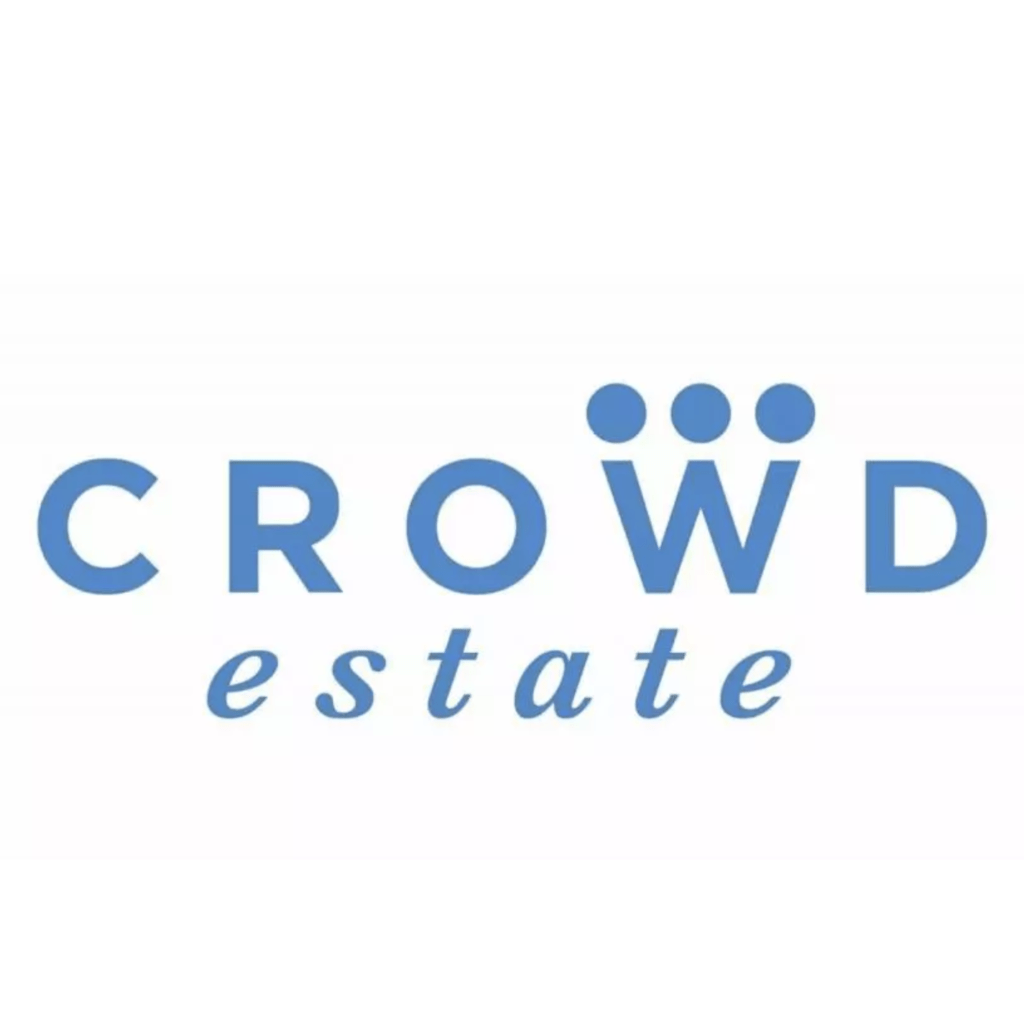 Crowdestate Logo @ Savings4Freedom