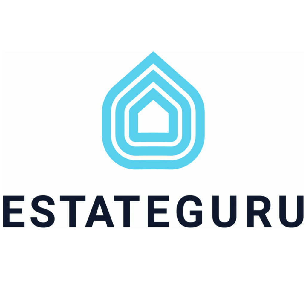 EstateGuru Logo @ Savings4Freedom