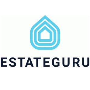 EstateGuru Logo @ Savings4Freedom
