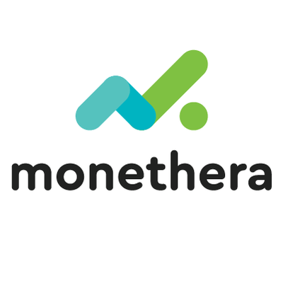 Monethera Logo @ Savings4Freedom