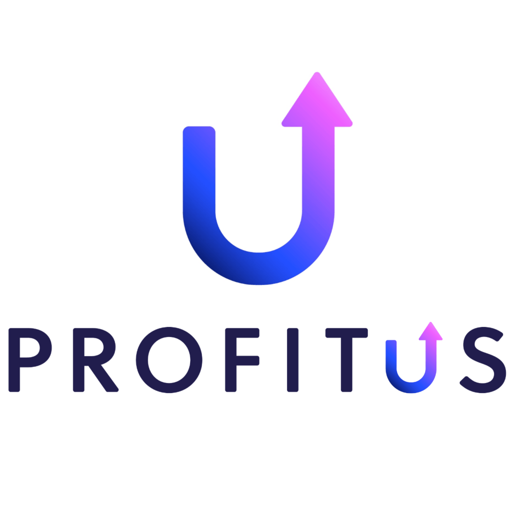 Profitus Logo @ Savings4Freedom
