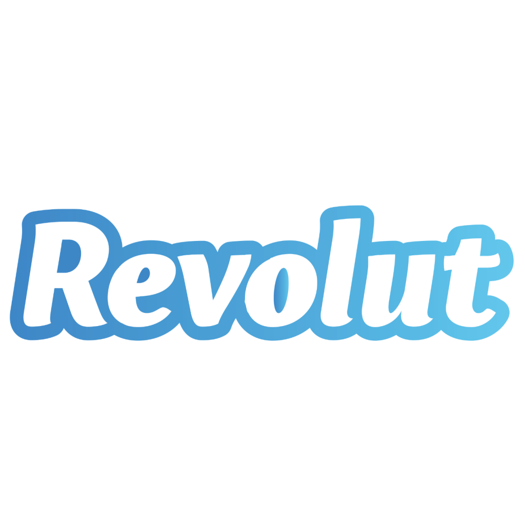 Revolut Retail Logo @ Savings4Freedom