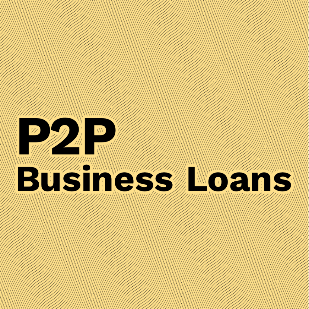 Business Loans @ Savings4Freedom
