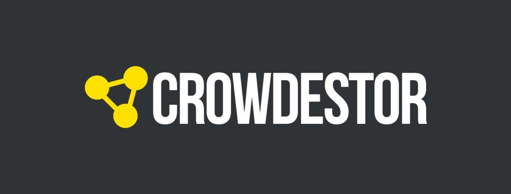 Crowdestor Banner @ Savings4Freedom