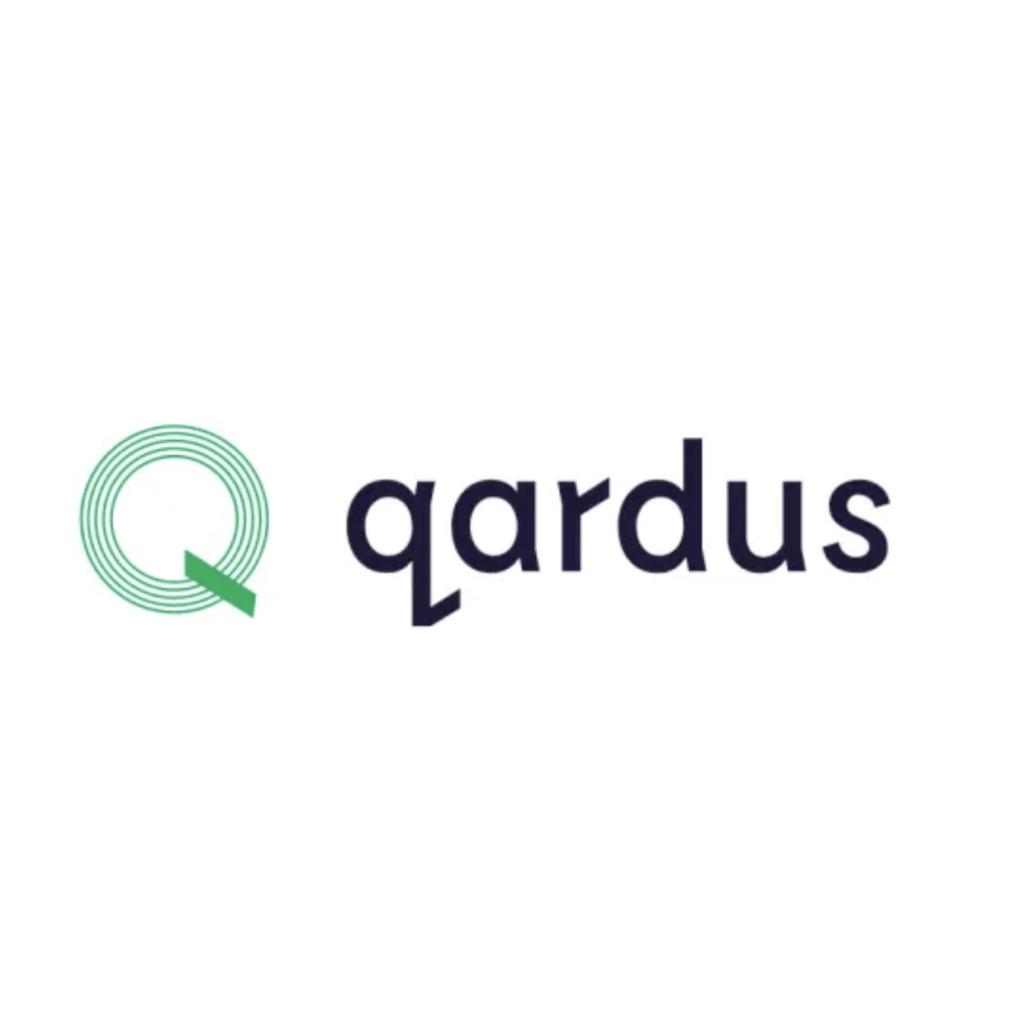 S4F Qardus Logo @ SavingsForFreedom
