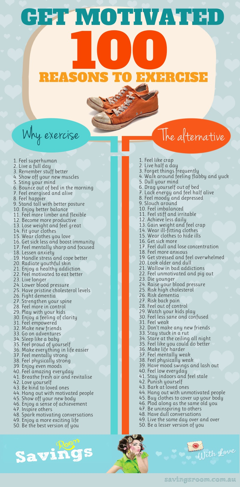 Get_motivated_100_Reasons_To_Exercise_2014