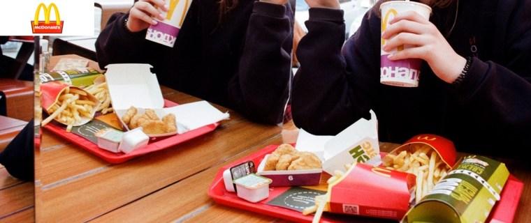 McDonald's Promo Code