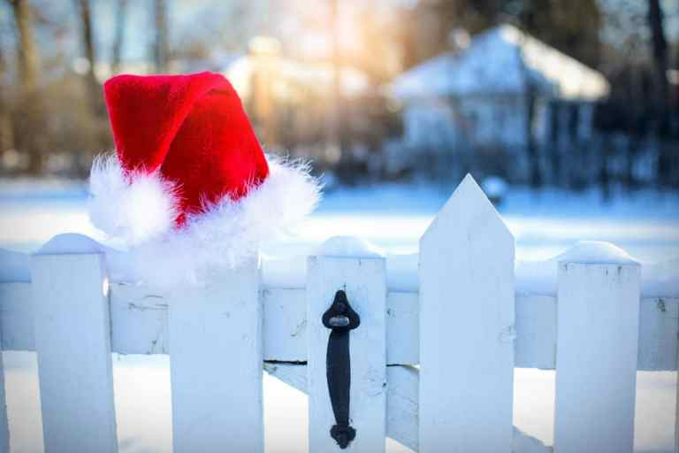 Why I Don't Want My Kids to Believe in Santa, but Still Do Santa Traditions