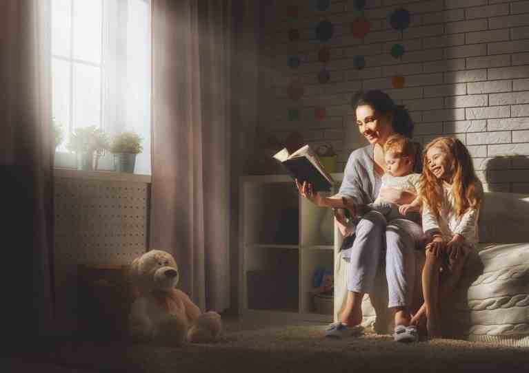 Come Follow Me 2/11/2019 – Devotionals & FHE for Children