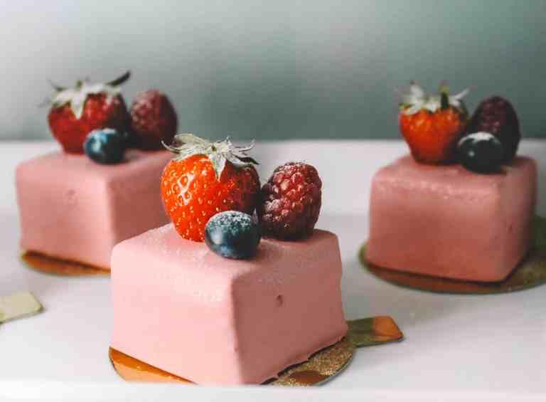 75+ Delicious Patriotic 4th of July Desserts