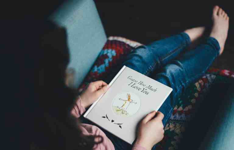 36 Valentine's Day Books for Kids