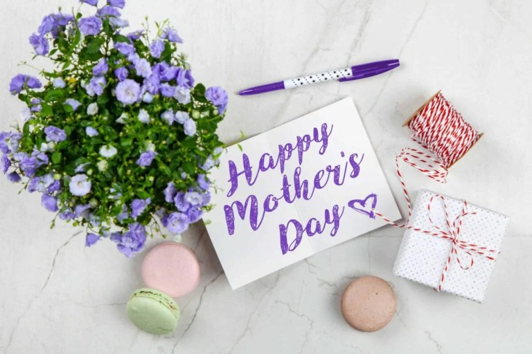DIY Mother's Day Gifts – HUGE List!