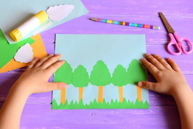 Free DIY Earth Day Crafts & Activities for Kids