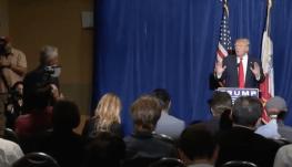 Donald Trump Kicks Jorge Ramos Out of Press Conference