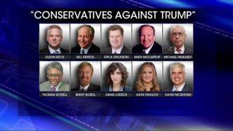 Conservatives Against Trump