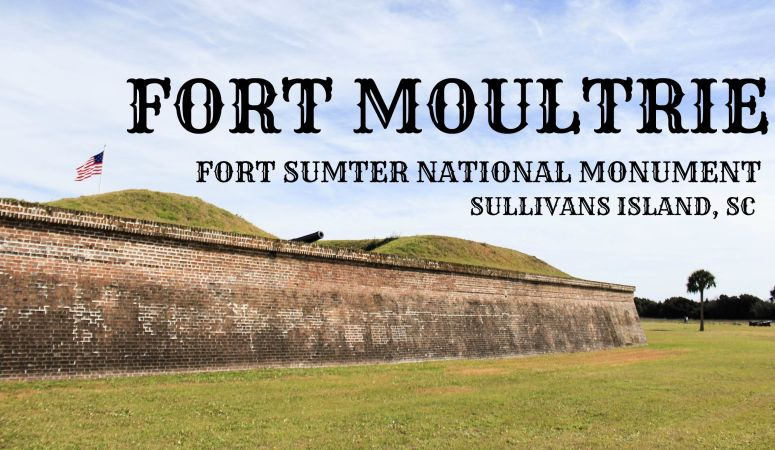Fort Moultrie